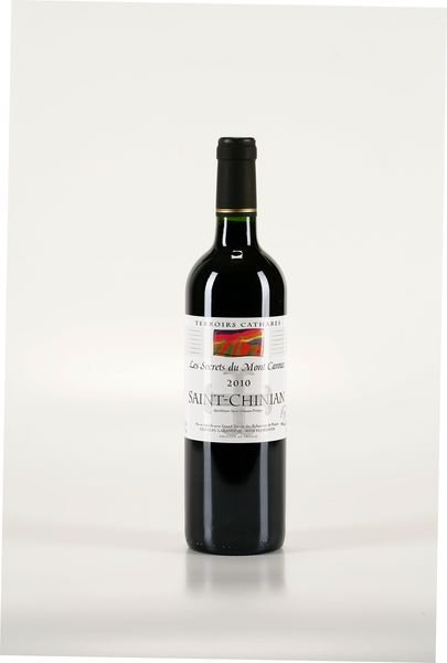 AOC SAINT-CHINIAN </br>Terroirs Cathares